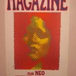Magazine Lancaster